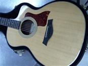 TAYLOR GUITARS Electric-Acoustic Guitar 214CE DLX